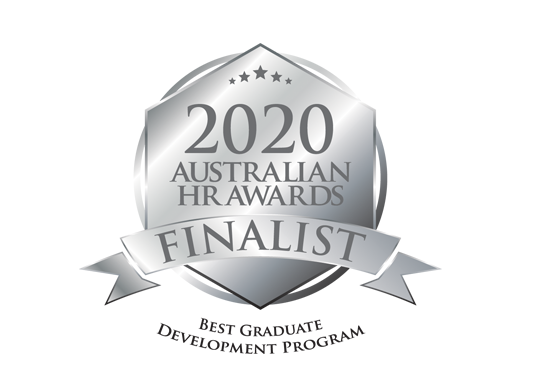 Best graduate development program